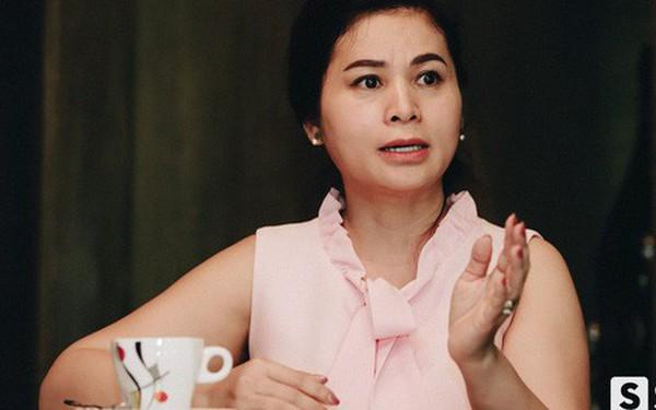 """Lê Hoàng Diệp Thảo: """"Tôi chưa bao giờ muốn ly hôn với anh Vũ"""""""