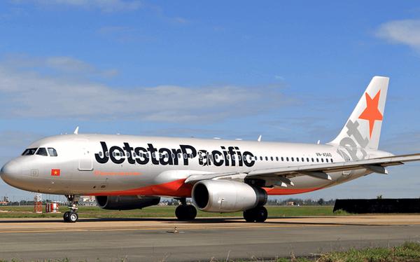 Jetstar đứng đầu tỷ lệ chậm, hủy chuyến trong 7 tháng