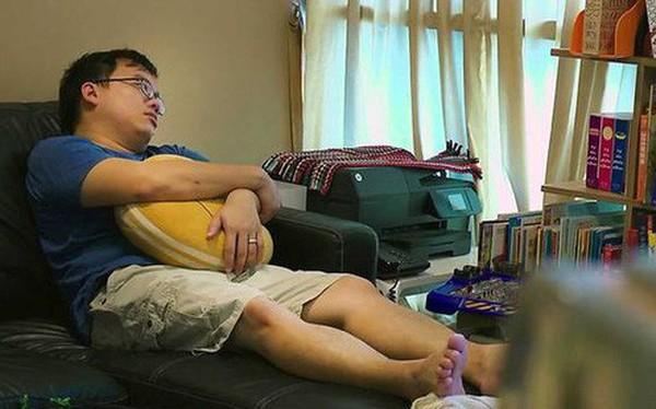 Câu chuyện về thế hệ trầm cảm ở Singapore: Khi công việc, bạn bè hay gia đình mất dần ý nghĩa