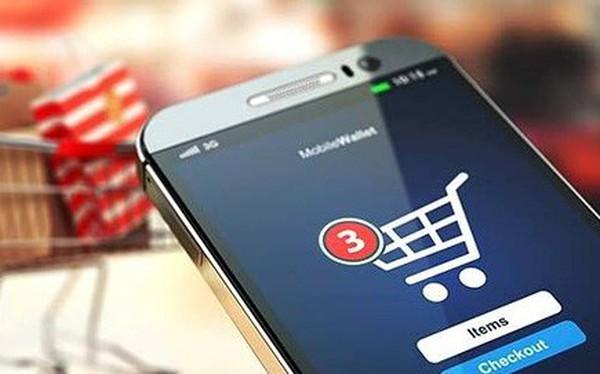 """Infographics: Nhu cầu mua sắm online của người Việt tăng """"thần tốc"""""""