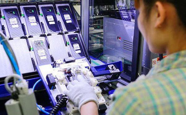 Samsung xin giảm tiền thuê đất tại Thái Nguyên