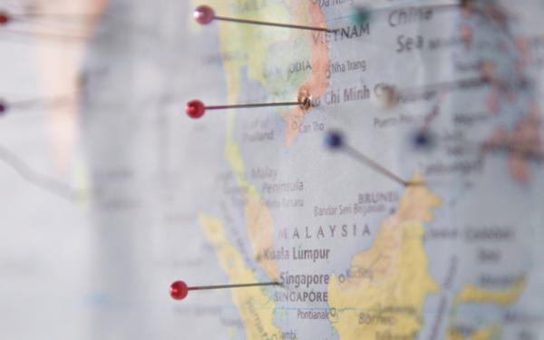 Châu Á là điểm đến đầu tư bất động sản nóng nhất