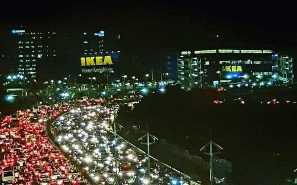 Quảng cáo quá thành công, IKEA phải ra thông báo