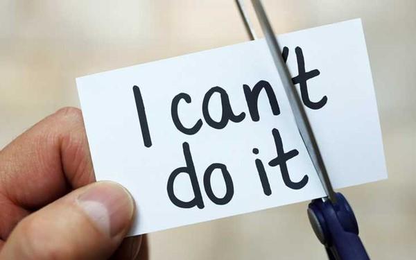 Thành công không phải là điều bộc phát mà hình thành từ thói qien. Ảnh: Inc
