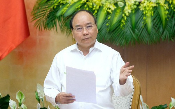 Thủ tướng định hướng ổn định tỷ giá linh hoạt 2%