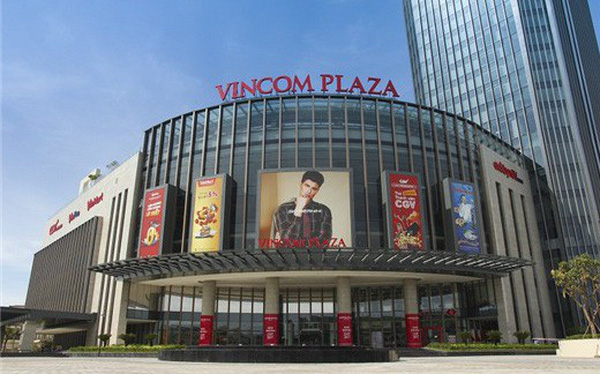 Vincom Retail xin ý kiến cổ đông để mở rộng ngành nghề kinh doanh