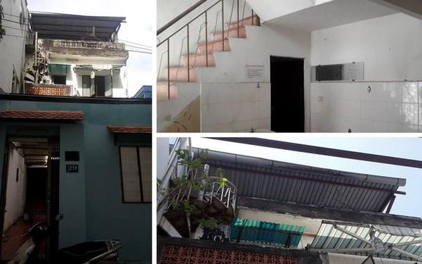 Giữ nguyên khung cũ nhưng từng góc của ngôi nhà 20 năm tuổi ở Sài Gòn đều rất ấn tượng nhờ cải tạo nhà thông minh