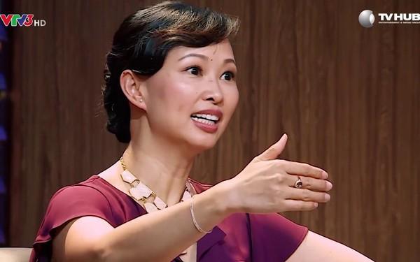Shark Linh: Phần lớn mọi người đều hiểu sai câu 'Hôm nay tôi làm những điều không ai dám làm để ngày mai tôi nhận được những điều không ai có'