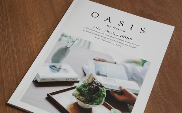 """Ra mắt thương hiệu Nhà hàng Cafe phong cách đương đại Nhật - Ý tưởng kinh doanh từ lòng biết ơn với """"người đồng hành"""" khám phá khu rừng"""