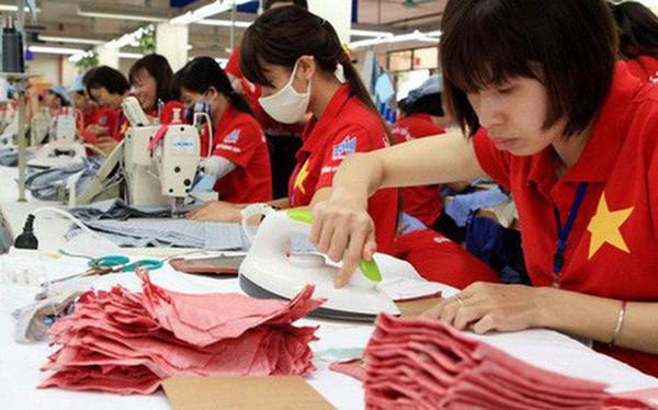 Hàng dệt may Việt sắp vượt Trung Quốc, chiếm lĩnh thị trường Hàn Quốc