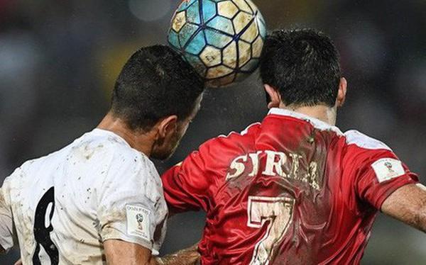 Nền kinh tế bóng đá nghèo khó của Syria - đối thủ của Olympic Việt Nam trong trận đấu lịch sử chiều nay