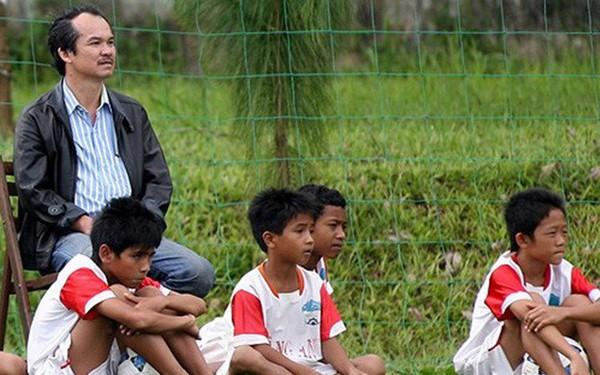 Bầu Đức: Quá sướng khi xem Văn Toàn ghi bàn cho U23 Việt Nam