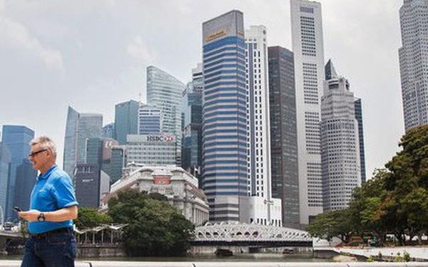 Nhu cầu văn phòng tại Đông Nam Á mỗi năm tăng 6%