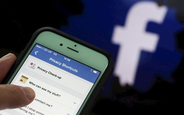 "Đức sắp ""xử"" Facebook"