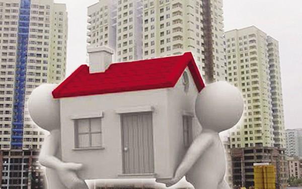 Số lượng doanh nghiệp bất động sản giải thể tăng mạnh