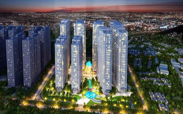 VinCity 'bao phủ' Hà Nội, bất động sản TP HCM dịch chuyển ra ngoại thành