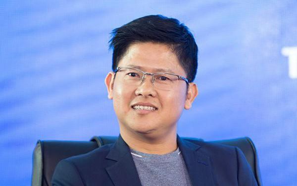 Shark Dzung Nguyễn: Người khởi nghiệp công nghệ là người rất dũng cảm, vì cực khó và rất 'chua'