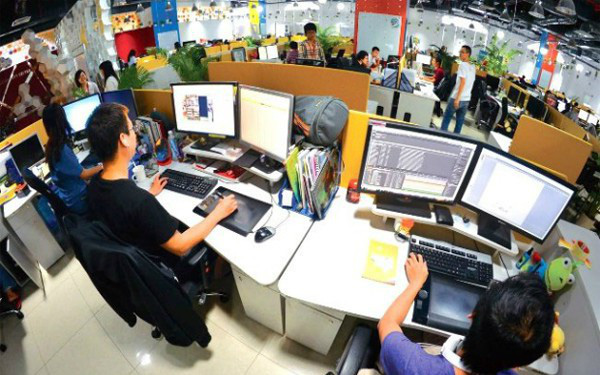 CEO Nhật: Người Việt trẻ giỏi nhưng nhảy việc nhiều quá, làm chưa đủ 1 năm đã bỏ việc, chúng tôi không đủ niềm tin giao cho các bạn những dự án toàn cầu!