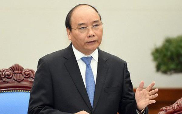 Thủ tướng: Tiếp tục xử lý các điểm nghẽn của nền kinh tế