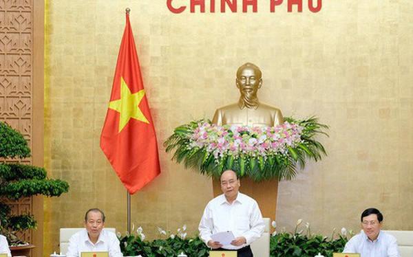 Thủ tướng: GDP Việt Nam năm 2018 có thể tăng trưởng vượt mục tiêu!