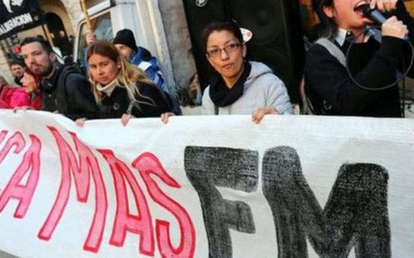 Khủng hoảng kinh tế leo thang, Argentina xin IMF giải ngân sớm