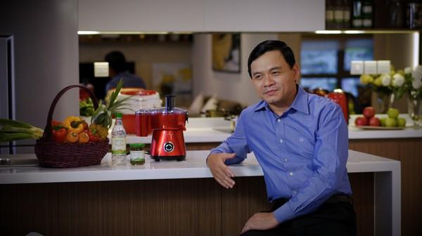 Lợi nhuận thấp rủi ro cao, vì sao Shark Phú vẫn đầu tư vào ngành hàng thực phẩm truyền thống?