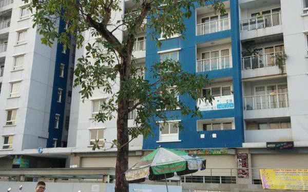 Chủ đầu tư chung cư Carina tuyên bố chấm dứt hỗ trợ cư dân