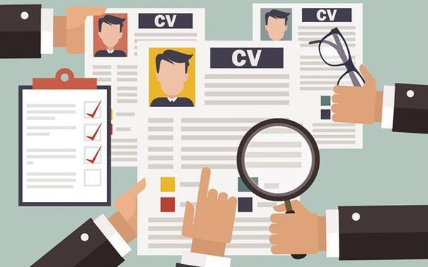 Nhờ có bản CV này, tôi đã lọt vào vòng phỏng vấn của Google, BuzzFeed và 20 công ty khởi nghiệp hàng đầu khác