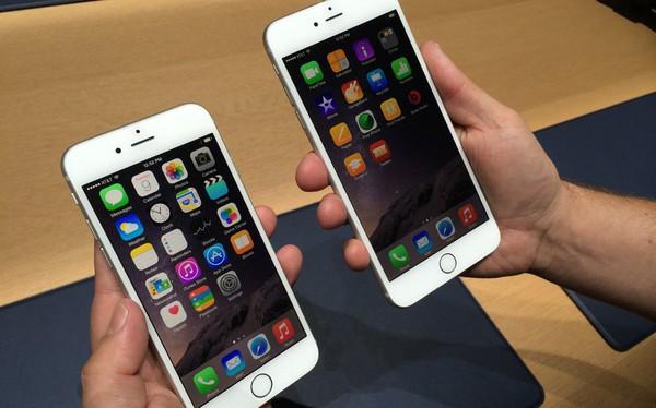 Top 5 điện thoại smartphone bán chạy nhất trong lịch sử thế giới