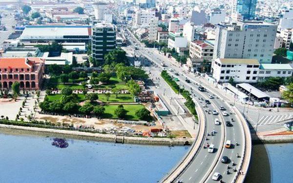 Bất động sản Tp.HCM dẫn đầu khả năng hút vốn FDI