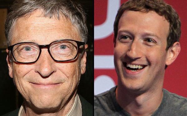 Các tỷ phú công nghệ giàu nhất nước Mỹ sống ở đâu?