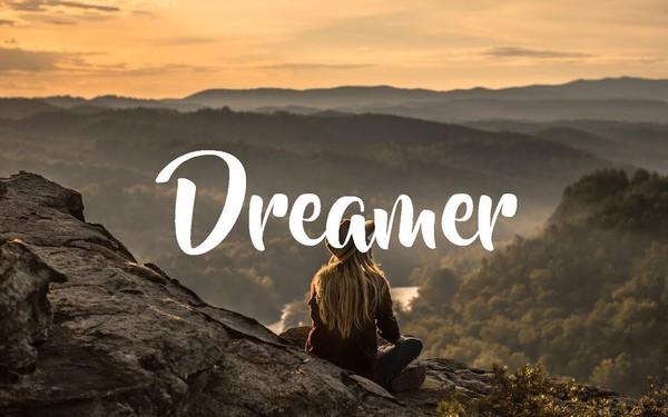 Muốn thành công nhưng không rèn luyện lòng can đảm thì mãi mãi bạn chỉ đang 'mơ hão' mà thôi