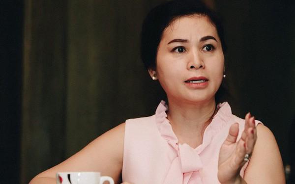 Bà Lê Hoàng Diệp Thảo phản đối việc Trung Nguyên bổ nhiệm Phó Tổng giám đốc thường trực