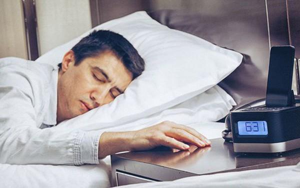 Bạn ngủ nhiều hơn 8 tiếng mỗi đêm? Đó có thể là một dấu hiệu cực kỳ nguy hiểm