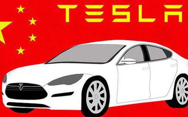 Tại sao Trung Quốc lại là nơi có ý nghĩa sống còn với Tesla?