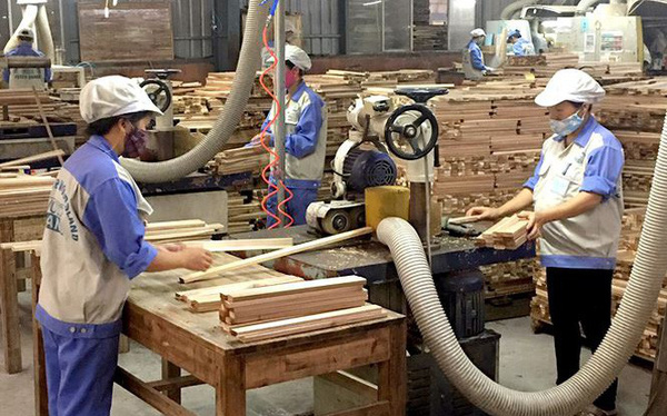 10 năm tới, Việt Nam phải trở thành trung tâm toàn cầu về đồ gỗ