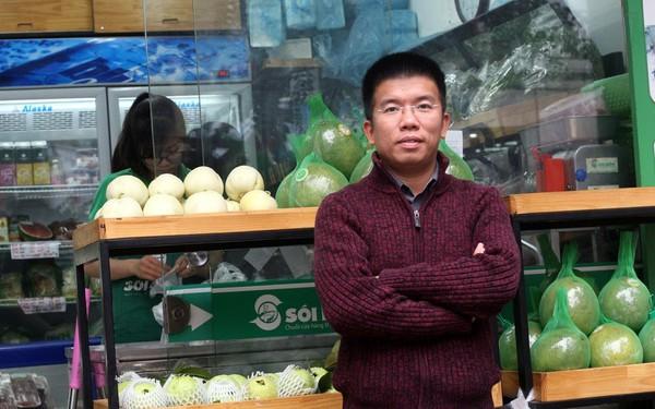 Nguyễn Khánh Trình: Để giữ được người, tiền là chưa đủ, một công việc phải có ít nhất 2 trong 3 yếu tố này