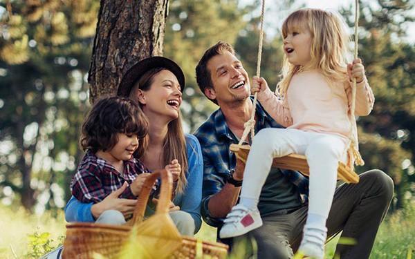 Các nhà khoa học khuyên rằng nếu làm điều nhỏ nhặt này sẽ khiến con bạn hạnh phúc hơn khi trưởng thành