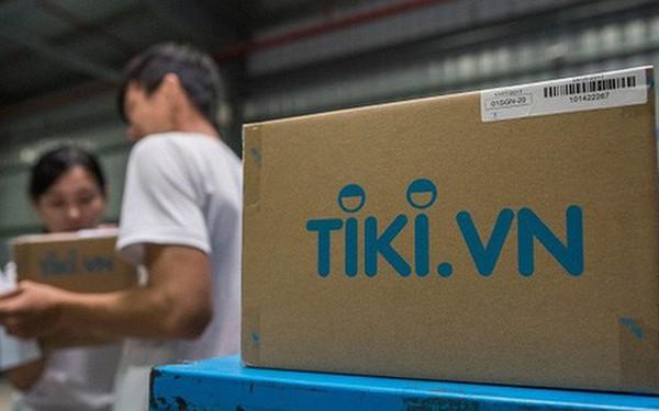 """VNG tiếp tục rót tiền vào Tiki bất chấp việc phải """"gánh"""" thêm 100 tỷ lỗ trong nửa đầu năm 2018"""