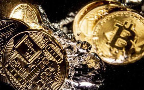 640 tỷ USD đã bốc hơi khỏi thị trường tiền số trong 9 tháng qua