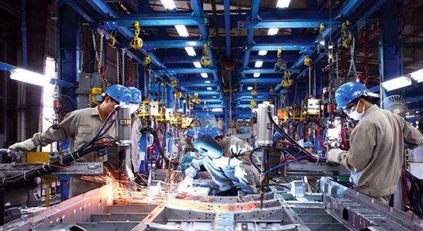 Công nghiệp hỗ trợ Việt Nam – Thực trạng và giải pháp