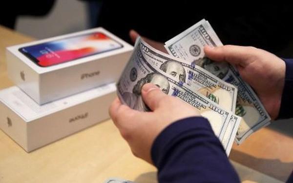 Bank of America: giá iPhone sẽ tăng 20% nếu iPhone lắp ráp ở Mỹ như ý muốn của Tổng thống Trump