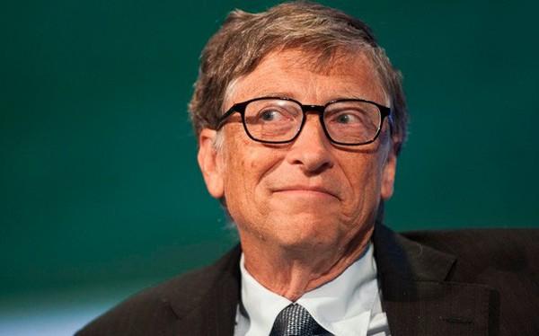 """Bill Gates: """"Mark Zuckerberg à, cậu còn nợ tôi một vố đấy nhé!"""""""