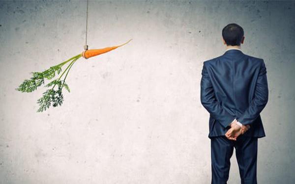 Động lực của nhân viên xem như vứt đi nếu công ty thiếu 1 trong 4 yếu tố sau