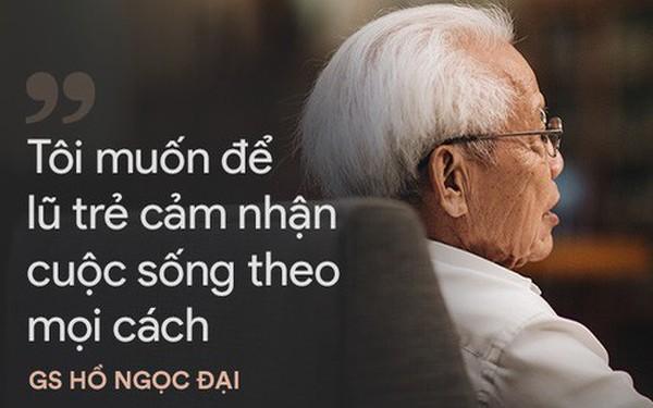 """""""Nếu học tiếng Việt theo sách của tôi, anh mở trang 24 thì tôi biết 23 trang trước học thế nào"""""""