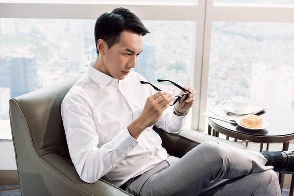 COEDO -Sơ mi công sở Nhật Bản làm thay đổi định kiến sơ mi may sẵn của giới công sở