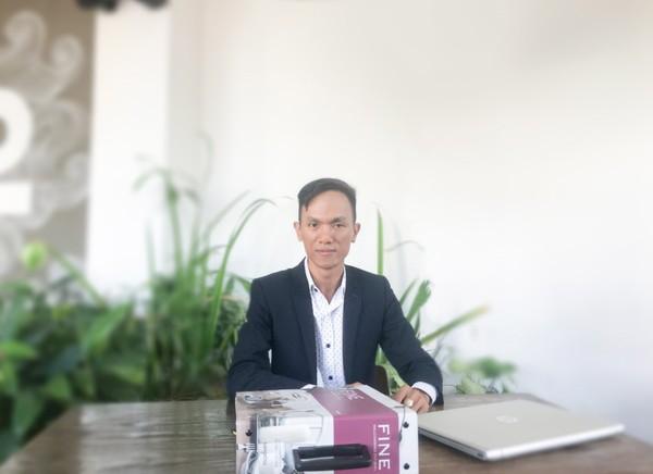 """Từ câu chuyện của CEO Đặng Thanh Toàn đến triết lý """" thành công sẽ đến với những ai có tâm và có tầm """""""