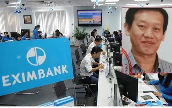 6 nhân viên Eximbank đã vi phạm ra sao để sếp chiếm đoạt hơn 264 tỷ đồng?