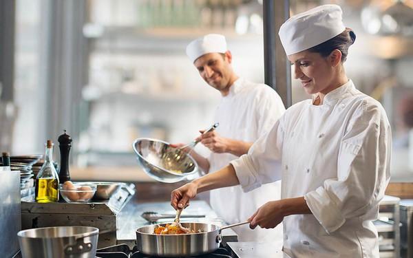 Các căn bếp ảo đang phục vụ nhu cầu ăn uống của các thành phố lớn như thế nào?