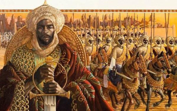 """Sự thật ê chề ngàn năm khó gột sạch về """"vua của các vua"""" giàu bậc nhất trong lịch sử"""